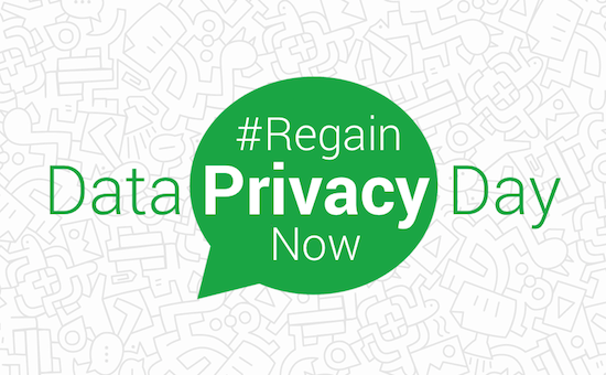Data Privacy Day: Take the privacy quiz