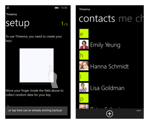 Windows Phone - Werde ein Betatester
